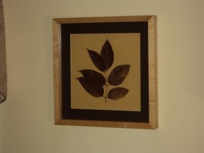 Black Gum Botanical Print | Botanical Prints