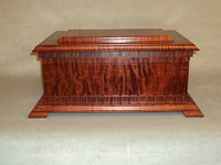 Image Blackstone Greek Revival Humidor